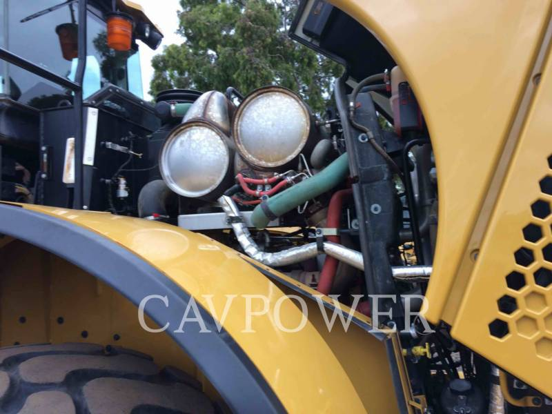 CATERPILLAR WHEEL LOADERS/INTEGRATED TOOLCARRIERS 972M equipment  photo 10