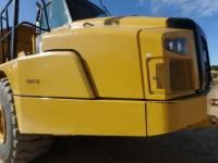 CATERPILLAR CAMIONES ARTICULADOS 745C equipment  photo 16