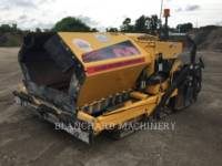 Equipment photo MAULDIN 1750C ASPHALT PAVERS 1