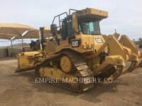 CATERPILLAR TRACTOREN OP RUPSBANDEN D6TXLVP equipment  photo 3