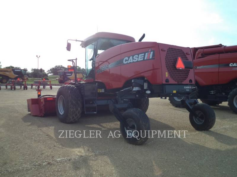 CASE/NEW HOLLAND AG HAY EQUIPMENT WD2504 equipment  photo 3