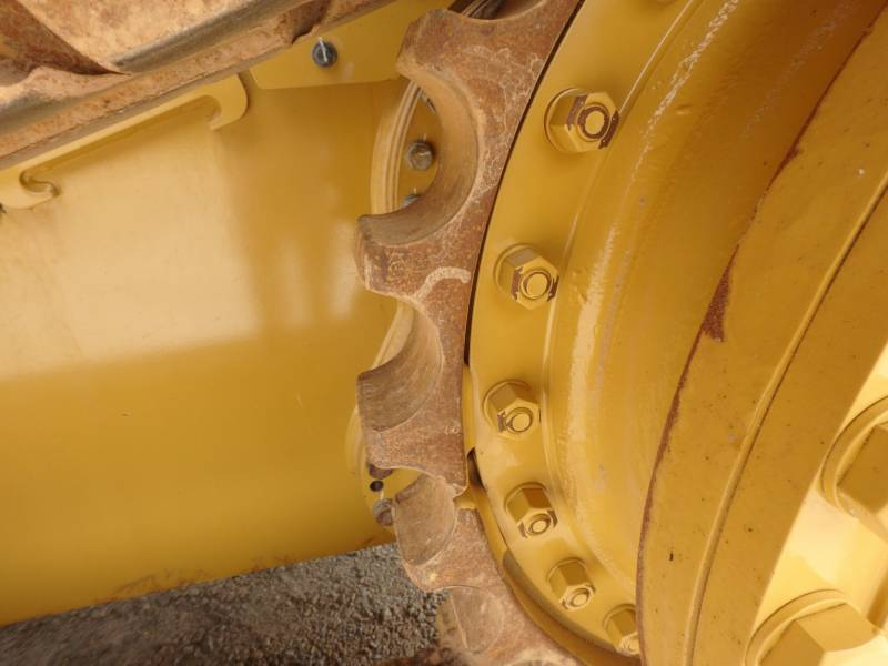 CATERPILLAR ブルドーザ D6NLGP equipment  photo 7