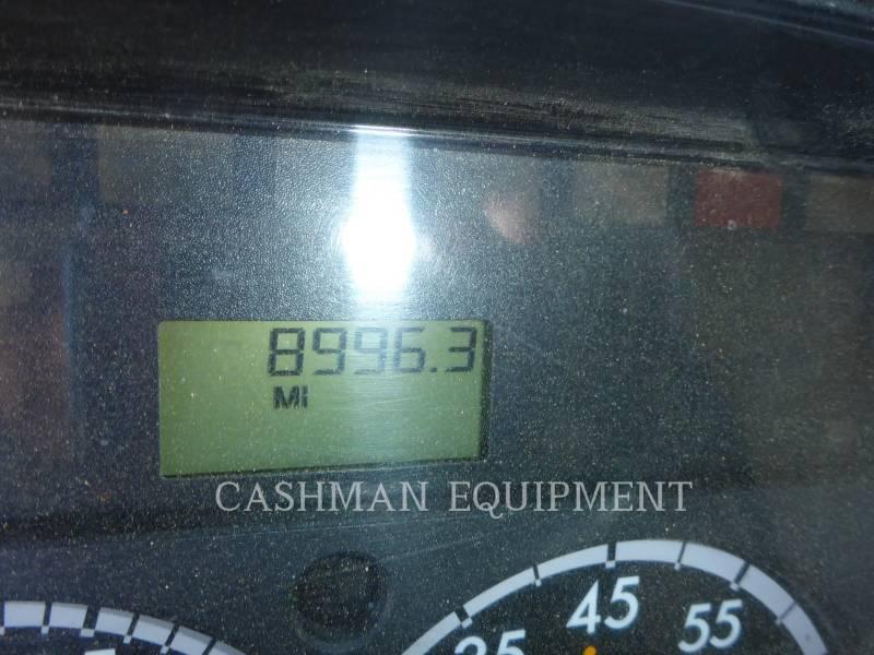 FREIGHTLINER DUMP TRUCKS BUSINESS CLASS M2 equipment  photo 11