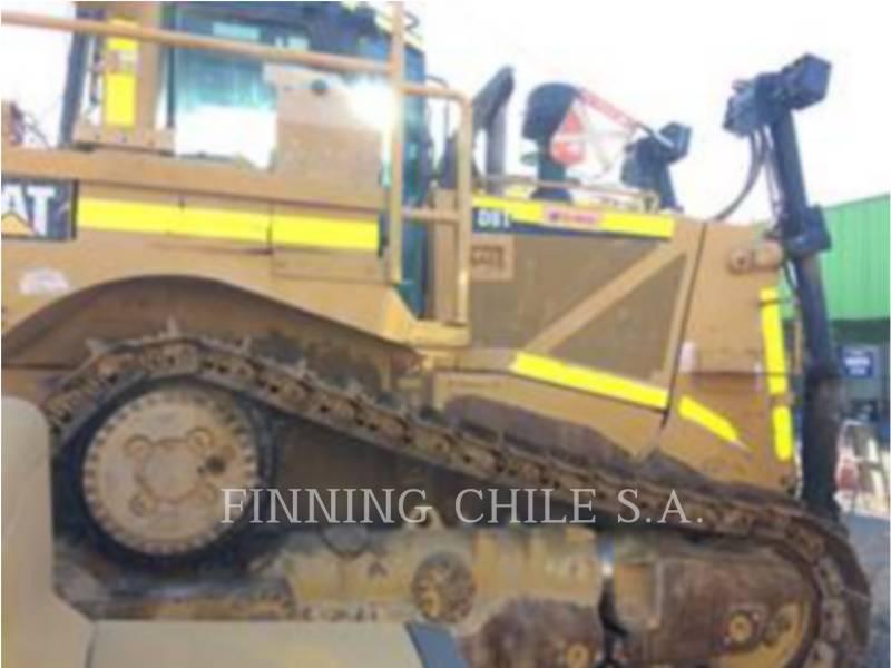 CATERPILLAR MINING TRACK TYPE TRACTOR D8T equipment  photo 3
