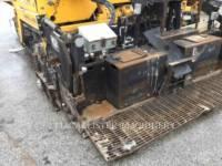 BLAW KNOX / INGERSOLL-RAND ASPHALT PAVERS PF 5510 equipment  photo 22
