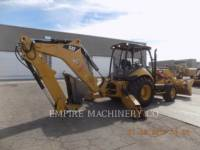 CATERPILLAR CHARGEUSES-PELLETEUSES 450F 4EOM equipment  photo 2