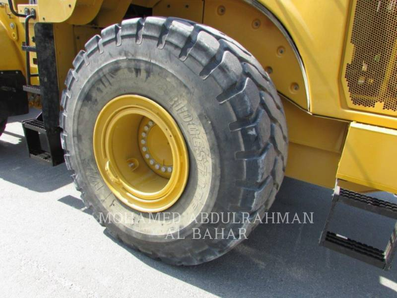 CATERPILLAR CARGADORES DE RUEDAS 966 H equipment  photo 12