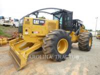 CATERPILLAR BOSBOUW - SKIDDER 545D equipment  photo 3