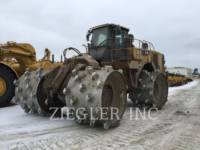 CATERPILLAR ホイールドーザ 836K equipment  photo 3