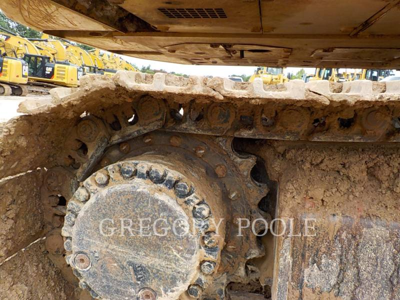CATERPILLAR EXCAVADORAS DE CADENAS 329EL equipment  photo 23