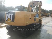 CATERPILLAR EXCAVADORAS DE CADENAS 312FGC equipment  photo 5