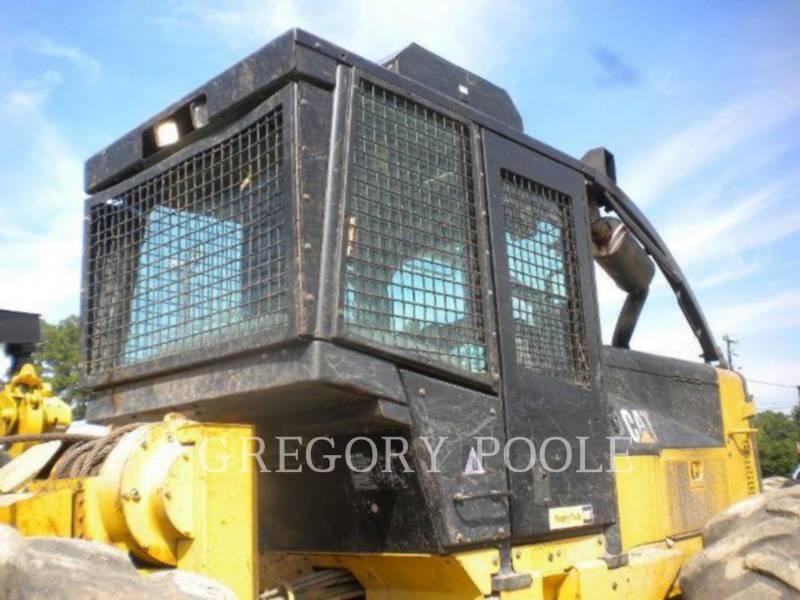 CATERPILLAR FORESTRY - SKIDDER 535C equipment  photo 5