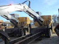CATERPILLAR KNUCKLEBOOM LOADER 559C equipment  photo 1