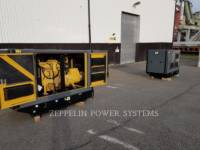 CATERPILLAR MOBILE GENERATOR SETS DE65 E3 equipment  photo 2