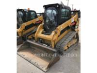 CATERPILLAR TRACK LOADERS 259D  equipment  photo 1