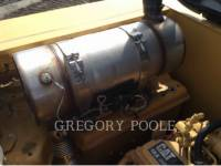 CATERPILLAR KETTEN-HYDRAULIKBAGGER 320EL equipment  photo 20