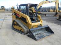 CATERPILLAR MULTI TERRAIN LOADERS 239D equipment  photo 7