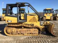 CATERPILLAR KETTENDOZER D4KXL equipment  photo 7