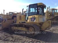 Caterpillar TRACTOARE CU ŞENILE D6K2 LGP equipment  photo 4