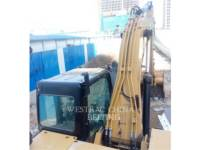 CATERPILLAR TRACK EXCAVATORS 326D2L equipment  photo 8