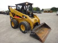 CATERPILLAR SKID STEER LOADERS 252B3STD2O equipment  photo 1
