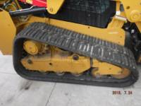 CATERPILLAR MULTI TERRAIN LOADERS 249 D equipment  photo 11