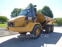 CATERPILLAR CAMIONES ARTICULADOS 730 equipment  photo 2