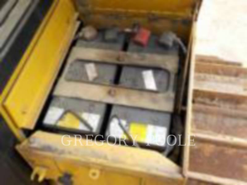 CATERPILLAR TRACTORES DE CADENAS D6TLGP equipment  photo 20