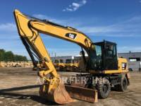 Equipment photo CATERPILLAR M315D KOPARKI KOŁOWE 1