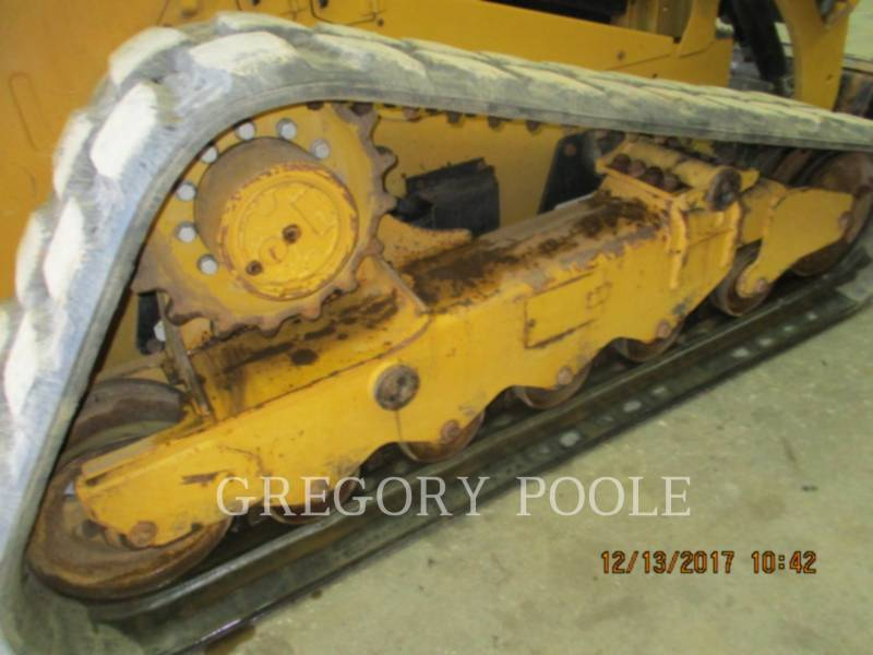 CATERPILLAR CHARGEURS TOUT TERRAIN 299D2 equipment  photo 2