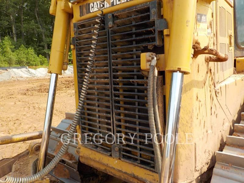 CATERPILLAR TRACK TYPE TRACTORS D6R II equipment  photo 7