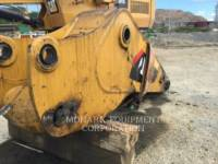 CATERPILLAR KETTEN-HYDRAULIKBAGGER 6015 equipment  photo 22