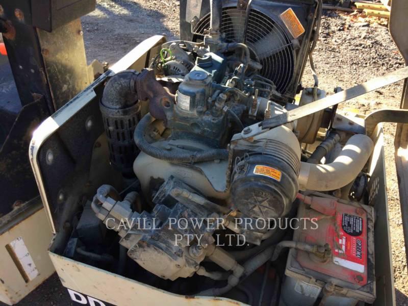 INGERSOLL-RAND VIBRATORY DOUBLE DRUM ASPHALT DD16 equipment  photo 8