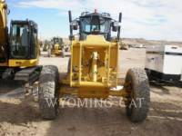 CATERPILLAR RÓWNIARKI SAMOBIEŻNE 12M2 equipment  photo 6