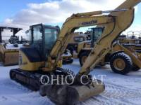 KOMATSU AMERICA/KOMATSU TRACK EXCAVATORS PC50 equipment  photo 4