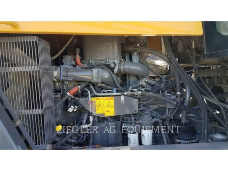 AG-CHEM FLOATERS TG9300 equipment  photo 3