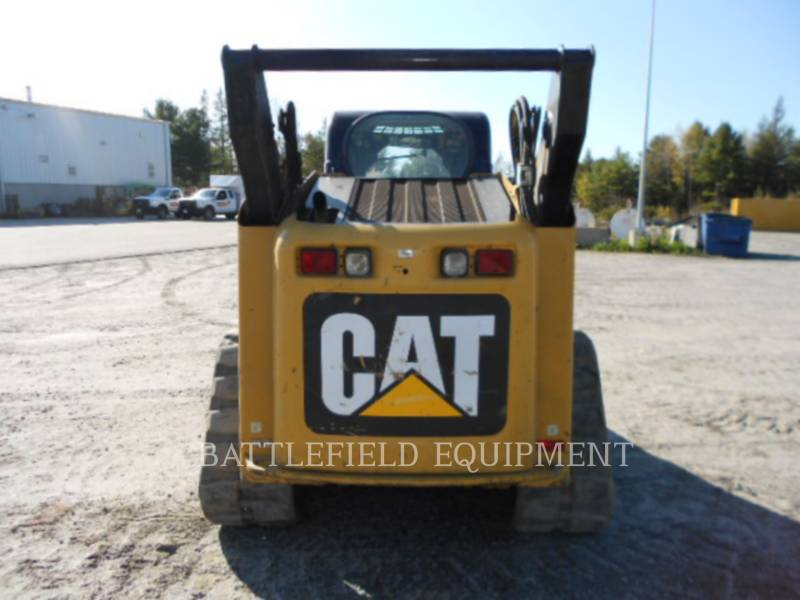 CATERPILLAR MULTI TERRAIN LOADERS 289C equipment  photo 7