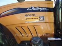 AGCO AG TRACTORS MT645D equipment  photo 3