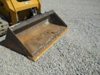 CATERPILLAR PALE CINGOLATE MULTI TERRAIN 259D equipment  photo 9
