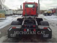 CATERPILLAR ON HIGHWAY TRUCKS CT660 T13A6 equipment  photo 18