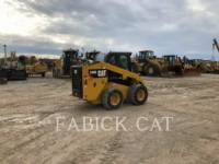 CATERPILLAR CHARGEURS COMPACTS RIGIDES 246D equipment  photo 3