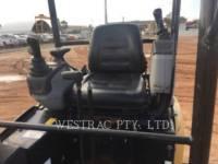CATERPILLAR TRACK EXCAVATORS 301.7D equipment  photo 7