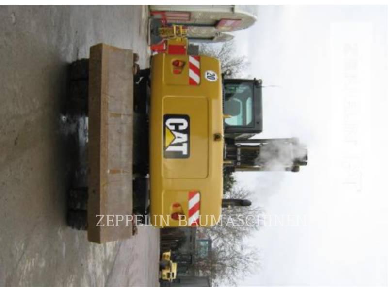 CATERPILLAR MOBILBAGGER M313D equipment  photo 7