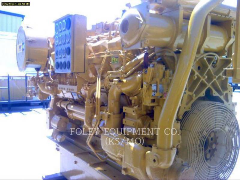 CATERPILLAR INDUSTRIAL D3512EPGDR equipment  photo 3