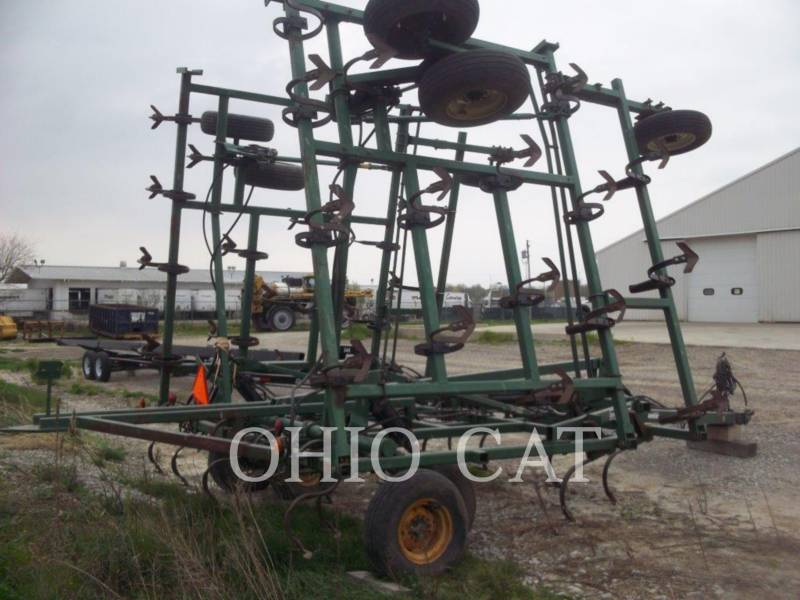 AGCO AG TILLAGE EQUIPMENT 3550 equipment  photo 6
