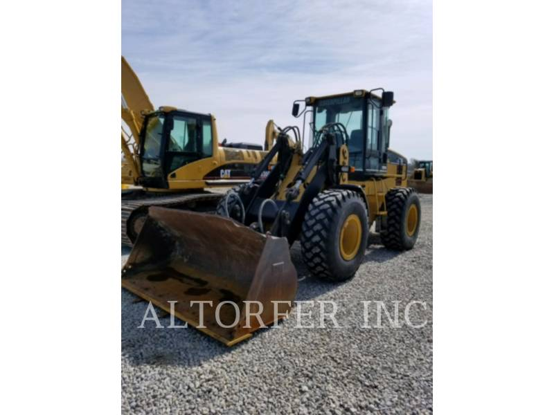 CATERPILLAR CARGADORES DE RUEDAS IT28G equipment  photo 2