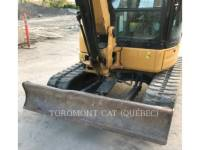 CATERPILLAR TRACK EXCAVATORS 305.5DCR equipment  photo 9