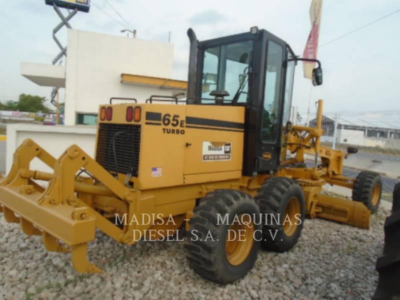NORAM モータグレーダ 65E equipment  photo 2