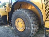 CATERPILLAR CARGADORES DE RUEDAS 980K LC equipment  photo 10