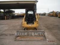 CATERPILLAR MULTI TERRAIN LOADERS 287D equipment  photo 8